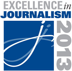 EIJ 2013 logo