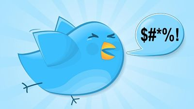 Think before you tweet