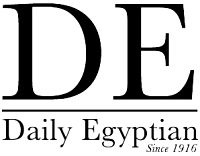 Daily Egyptian logo