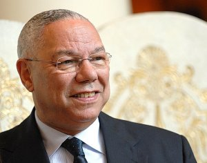 2008 photo of Colin Powell