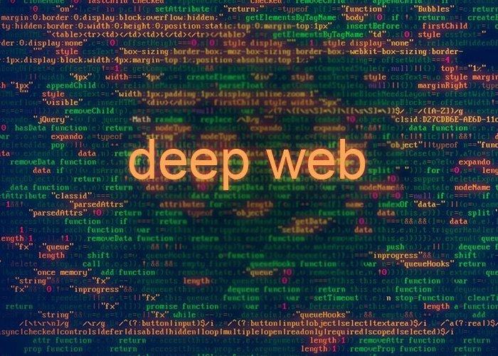 Deep Web Image
